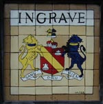 Ingrave village sign